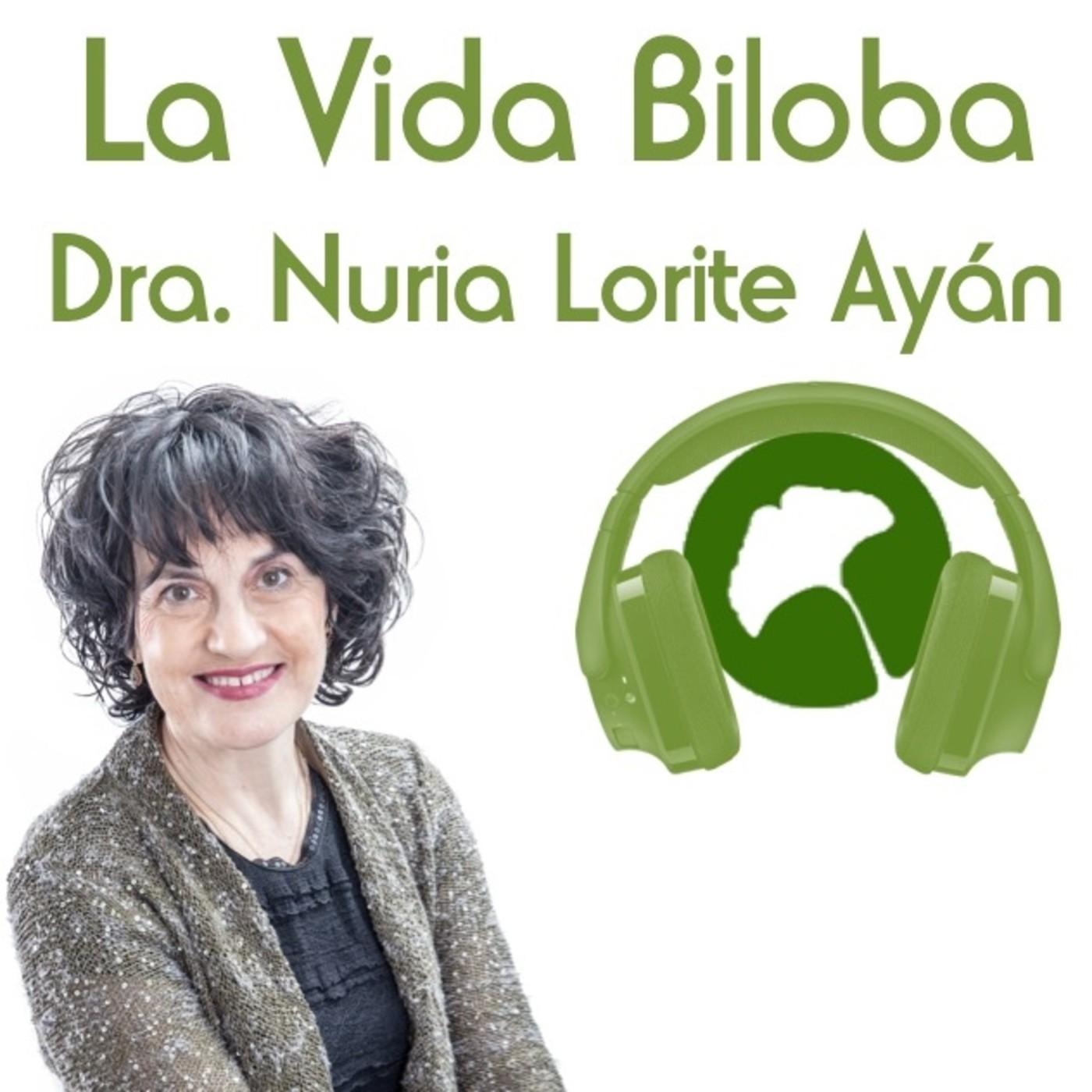 LVB 118 Dra. Lorite. Cultura, saber cuidarse, saber vivir y ser feliz es apasionante y divertido. Nos da opciones de ser