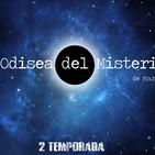 """2x2 LA ODISEA DEL MISTERIO, """"Cara a cara con Satanás"""" de Teresa Porqueras, La Perra de Buchenwald, El sepulcro de Jesús."""