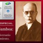 A Federico Gamboa en su 80 Aniversario.