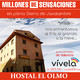 LOCAL COOL | Hostal EL OLMO | Millones de Sensaciones