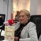 Puertas Abiertas. La novela 'Alas de mariposa' de Carmen Pastor, un testimonio de amor, desamor y superación