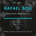 Entrevista PDV - Rafael Palacios Bou - Ingenieria aeronautica