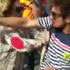 Al feminismo no le importan las mujeres | La señora agredida en Barcelona