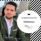 Hablemos con Yeyo Ballesteros - Room Mate Group, siempre dando un primer paso
