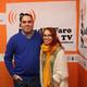 Entrevista Radio Faro del Noroeste
