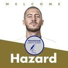 Podcast @ElQuintoGrande : La Firma de @DJARON10 #32 : El Viernes de Eden Hazard