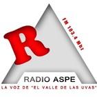 Radio aspe 103.4 - conectados en la noche