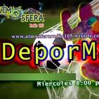 Depormania 105 - la jornada deportiva
