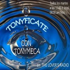 9. tonyficate 14.5.19 musica y emociones