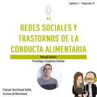 T3P6. Redes sociales y TCA