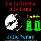 Capítulo 11. De la Tierra a la Luna