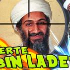 1x120 La muerte de Bin Laden - Operación secreta