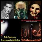 El Centinela del Misterio...En la mente de un Psicópata!!!