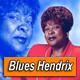 KAY KAY & THE RAYS · by Blues Hendrix