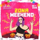 Dj Linda - Zona Weekend Vol. 3 (Te Robaré)