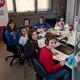 Una mà de contes amb els alumnes de l'IE Mestre Andreu