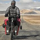 De Asia a África en bicicleta - Entrevista a Natalia Castro - Cicloturista
