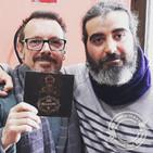 """Entrevista con Mariano Gil de TAKO presentando """"Hilo de cobre"""""""