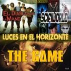 Luces en el Horizonte V15.9: THE GAME, SCIFIWORLD, EL DIABLO METIÓ LA MANO