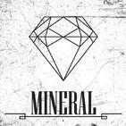 Mineral #13 - 28 noviembre 2018