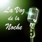 La Voz de la Noche - Fábula: El amor - 13 junio 2015