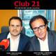 Club 21 - El club de les ments inquietes (Ràdio 4 - RNE)- DANIEL SÁNCHEZ REINA (06/05/18)