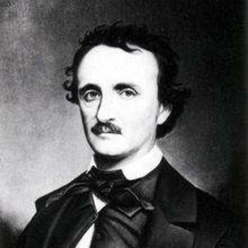 La Biblioteca Eterna 001: Divagando sobre Edgar Allan Poe