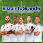 Podcast @ElQuintoGrande : El RealMadrid con @DJARON10 #62 Villarreal 2-2 Real Madrid ( Jornada 3 / Directo )
