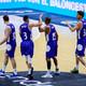 #Game 1 Kirolbet Baskonia 87 Bilbao Basket 64