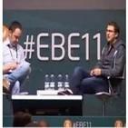 @ramonsuarez entrevista a @jaredhecht, Jared Hecht, co-fundador de GroupMe