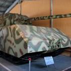 NdG 22 Super tanques alemanes WWII, Delirios o realidad?
