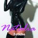 Fetiche - promo nuevo libro