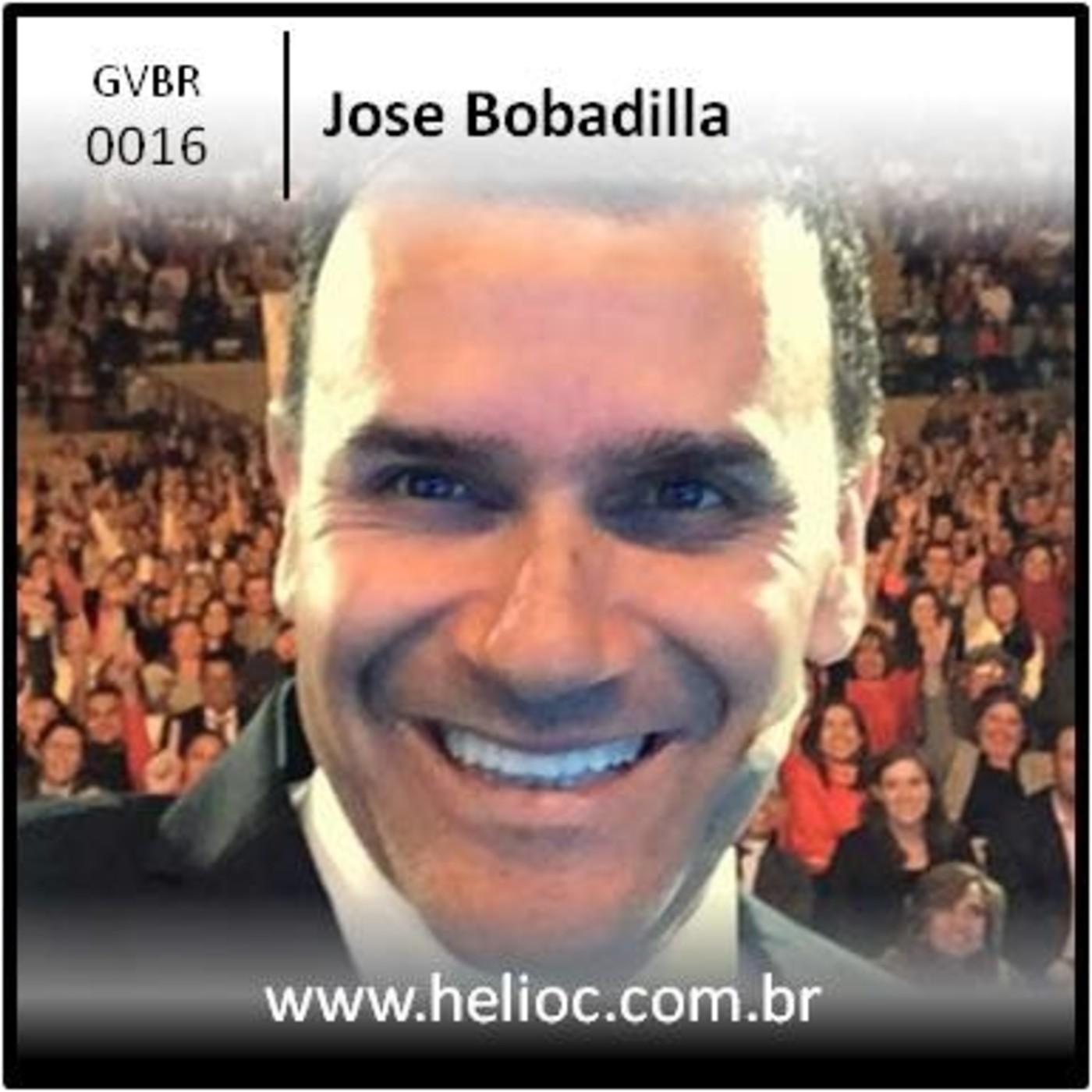 GVBR 0016 - Voce Pode Sonhar Todos Os Dias - Jose Bobadilla