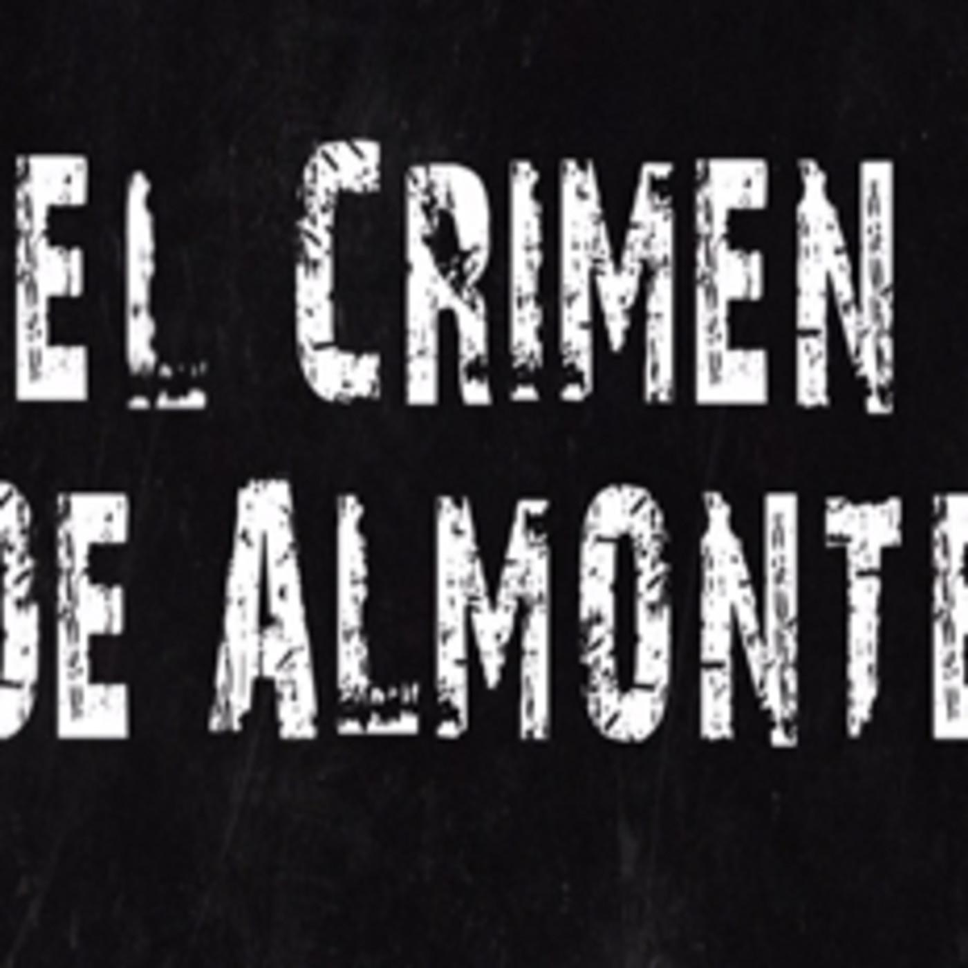 El crimen de Almonte
