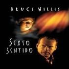 El Sexto Sentido (Terror. Intriga. Drama, Sobrenatural. Fantasmas 1999)