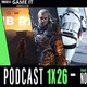 PODCAST SOULMERS 1x26 Warhammer Vermintide 2, Shadow of the Tomb Raider, Battlefront 4