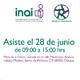 Invitación a Jornadas INAI en Español
