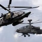MyA+Casus Belli Podcast - ¡Helicópteros!