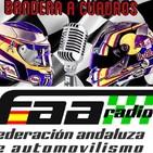 Faa radio 1x17 - actualidad motor andaluz