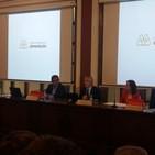 Olona anuncia que el Gobierno de Aragón duplicará la ayudas a los Grupos de Cooperación