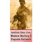 Pack Estímulo de Modern Warfare 2, el audio análisis de HardGame2