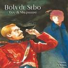 """""""Bola de Sebo"""" de Guy de Maupassant"""