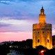 En busca del gran viaje 2x01 - Sevilla
