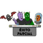Éxito Parcial - T02xD11 (Girl Underground)