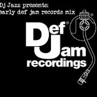 Early Def Jam records Mix