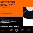 En Tijuana Hay Rock Radio - Temporada de Cuarentena - 5