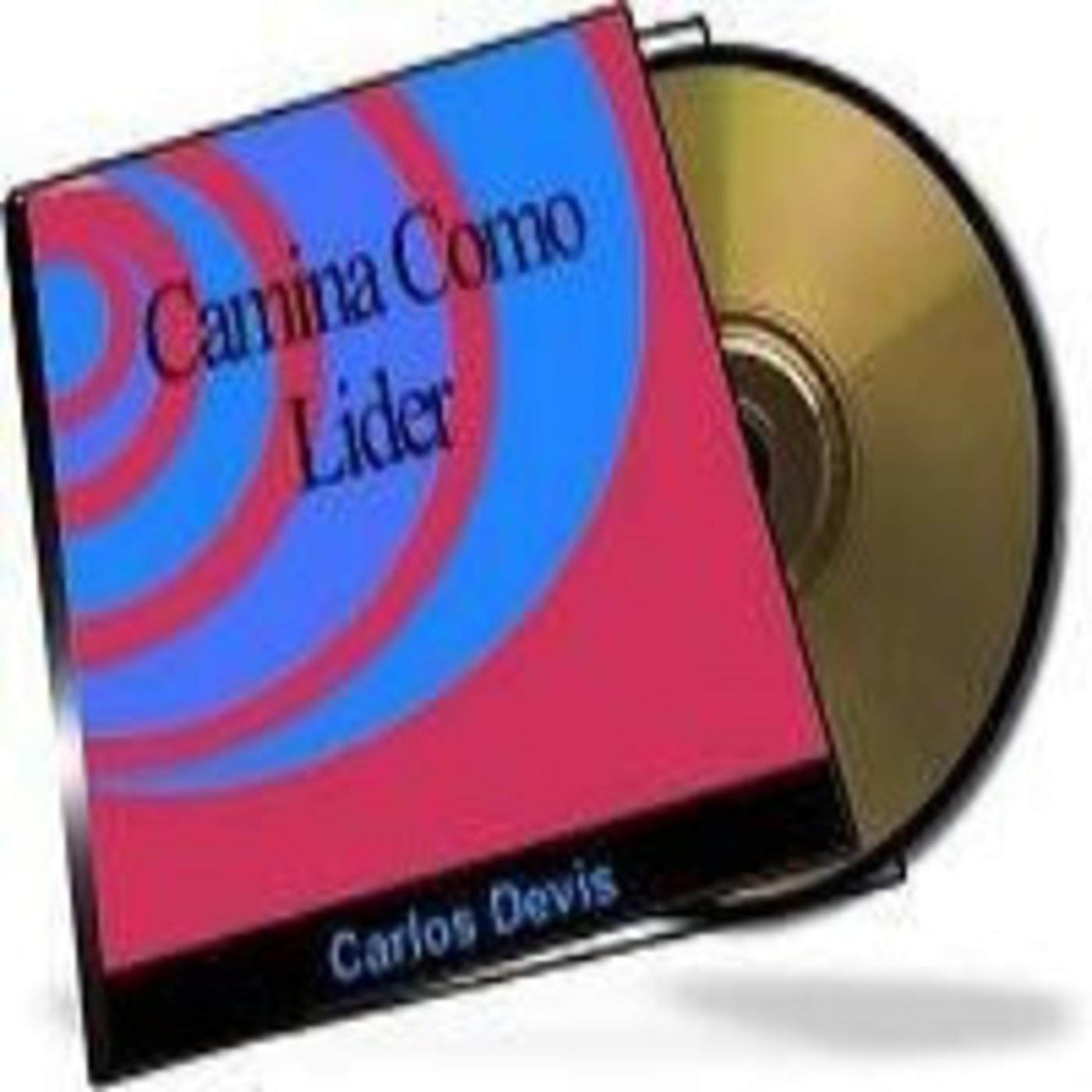 [01/01]Camina Como Lider - Carlos Devis