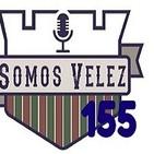 Somos Vélez Radio 155