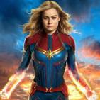 Programa Especial Capitana Marvel