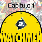 ZNPodcast #54 - Watchmen HBO: primer capítulo